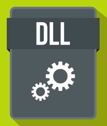 Open DLL File | How to Open File Extension DLL